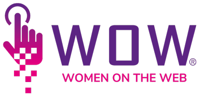 women on the web with carol verity